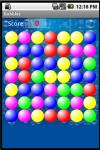 Bubbles Game screenshot 1/5