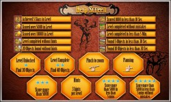 Free Hidden Object Games - At the Gym screenshot 4/4