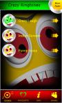 Best Crazy Ringtones screenshot 4/5