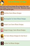 New Stylish Blouse Designs screenshot 4/5