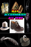 Accessories For Man  screenshot 1/3