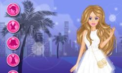 Barbie Cali Girl screenshot 1/4