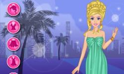 Barbie Cali Girl screenshot 2/4