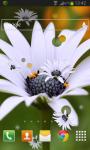 Summer Flower HD LWP screenshot 2/2