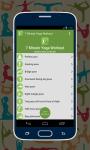 7 Minute Yoga Workout screenshot 1/6