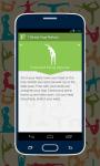 7 Minute Yoga Workout screenshot 3/6