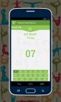 7 Minute Yoga Workout screenshot 4/6