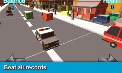 Blocky Highway Simulator screenshot 3/3