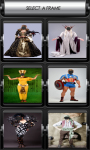Costumes Photo Montages screenshot 2/6