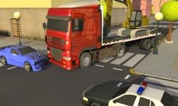 Grant City Contractor Truck screenshot 2/4
