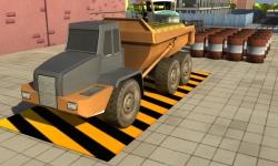 Grant City Contractor Truck screenshot 3/4