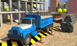 Grant City Contractor Truck screenshot 4/4