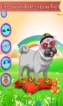 Pug Pet vet Doctor kids game screenshot 3/5