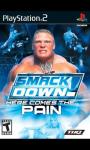 WWE Smackdown screenshot 5/6