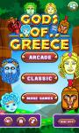 Gods Of Greece screenshot 1/6