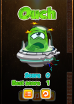 Alien Mission screenshot 3/4