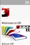 Unmesh EDU v1 screenshot 1/6