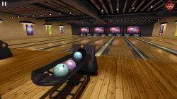 Galaxy Bowling 3D ordinary screenshot 2/6