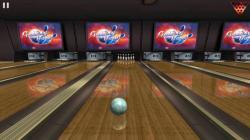 Galaxy Bowling 3D ordinary screenshot 6/6
