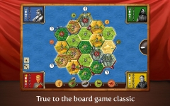 Catan specific screenshot 1/6