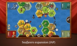 Catan specific screenshot 2/6