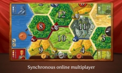 Catan specific screenshot 3/6