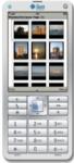 PicasaWebMobile Midlet Suite screenshot 1/1