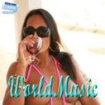 WorldMusic screenshot 1/1