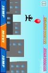 STICK NINJA: HYPER JUMPER FREE screenshot 3/4