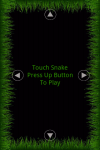 Touch Snake screenshot 1/3