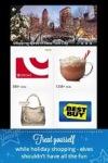 shopkick: rewards for shopping screenshot 1/5