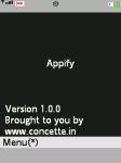 Appify screenshot 6/6
