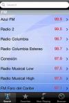 Radio Costa Rica Live screenshot 1/1