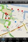Bitbuzz hotspot finder screenshot 1/1