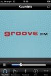 Radio Groove screenshot 1/1