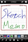 Sketch Memo screenshot 1/1