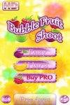 Bubble Fruit Shoot FREE screenshot 1/3