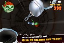 Falling Fred Z screenshot 4/5