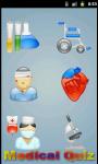 Medical Quiz_Pro screenshot 1/3