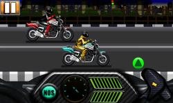 Drag Race Bike Non Touch screenshot 5/5