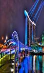 Singapore Scenery Live Wallpaper screenshot 1/4