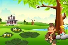 Monkey Thief II screenshot 1/4
