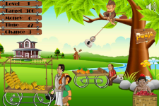 Monkey Thief II screenshot 4/4