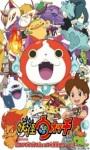 Youkai Watch HD Wallpaper screenshot 1/1