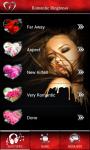 Romantic Ringtones Top 2014 screenshot 2/5