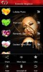 Romantic Ringtones Top 2014 screenshot 3/5