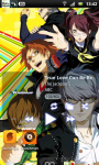 Persona 4 Live Wallpaper 1 screenshot 3/4