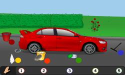 Car Wash: Sport Car screenshot 2/3