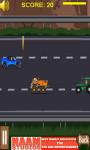 Nitro Speed Race - Free screenshot 3/4