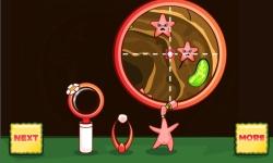 Cartoon Carrot Nose Doctor screenshot 1/3